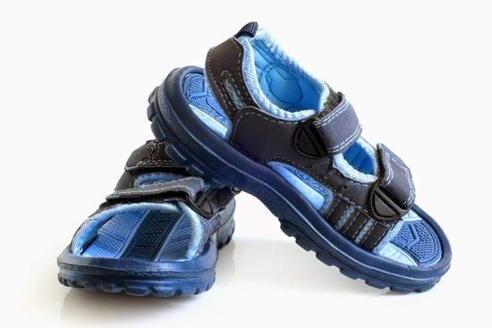 Top 3 Children Shoes