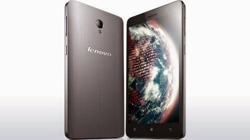 Harga HP Android Lenovo S860 Terbaru 2014 Beserta Spesifikasi RAM 2 GB
