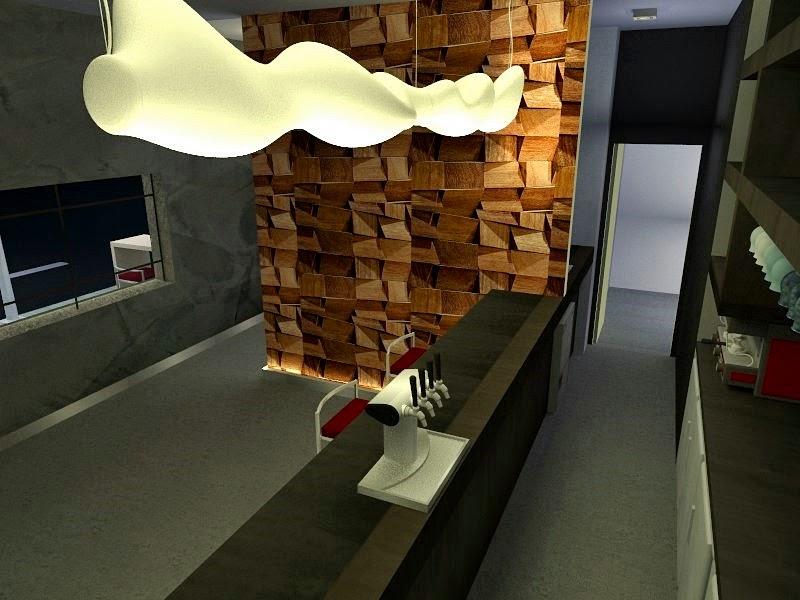 Dise o de interiores escuela de arte de motril trabajo el restaurante por n stor beda 2 - Diseno de interiores trabajo ...