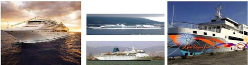 PASSEGNER &amp; CASINO VESSEL EUROPEAN CRUISES
