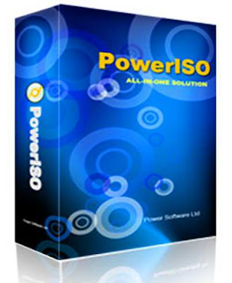 PowerISO 5.5 Final With Serial