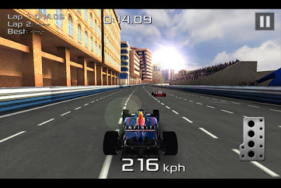 Red Bull AR Reloaded Armv6 APK