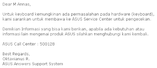 asus-support