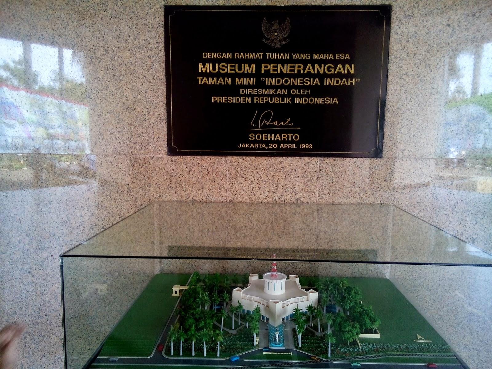 museum, penerangan, taman, mini, indonesia, indah