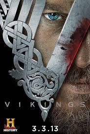 Vikings 1×07