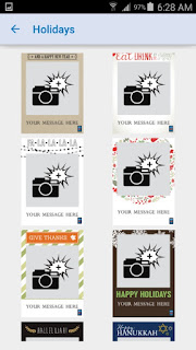 popcards backgrounds