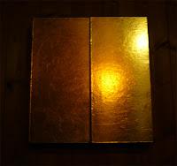 Tríptico de la Anunciación. Bartolome Esteban Murillo