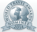 Madeira Islands nominated for WORLD's Leading Island Destination