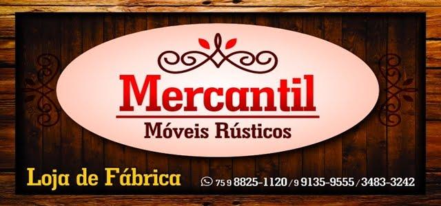 MERCANTIL MÓVEIS