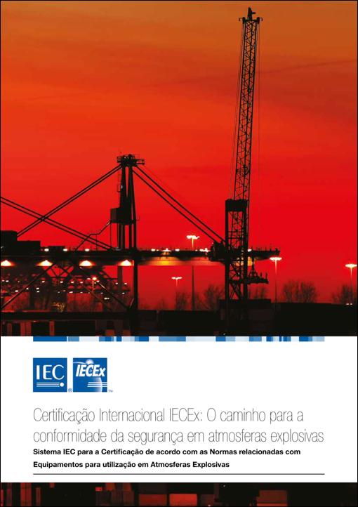 IECEx - Folheto em português do Brasil