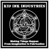 Kid Ink Industries/ Kris Dulfer