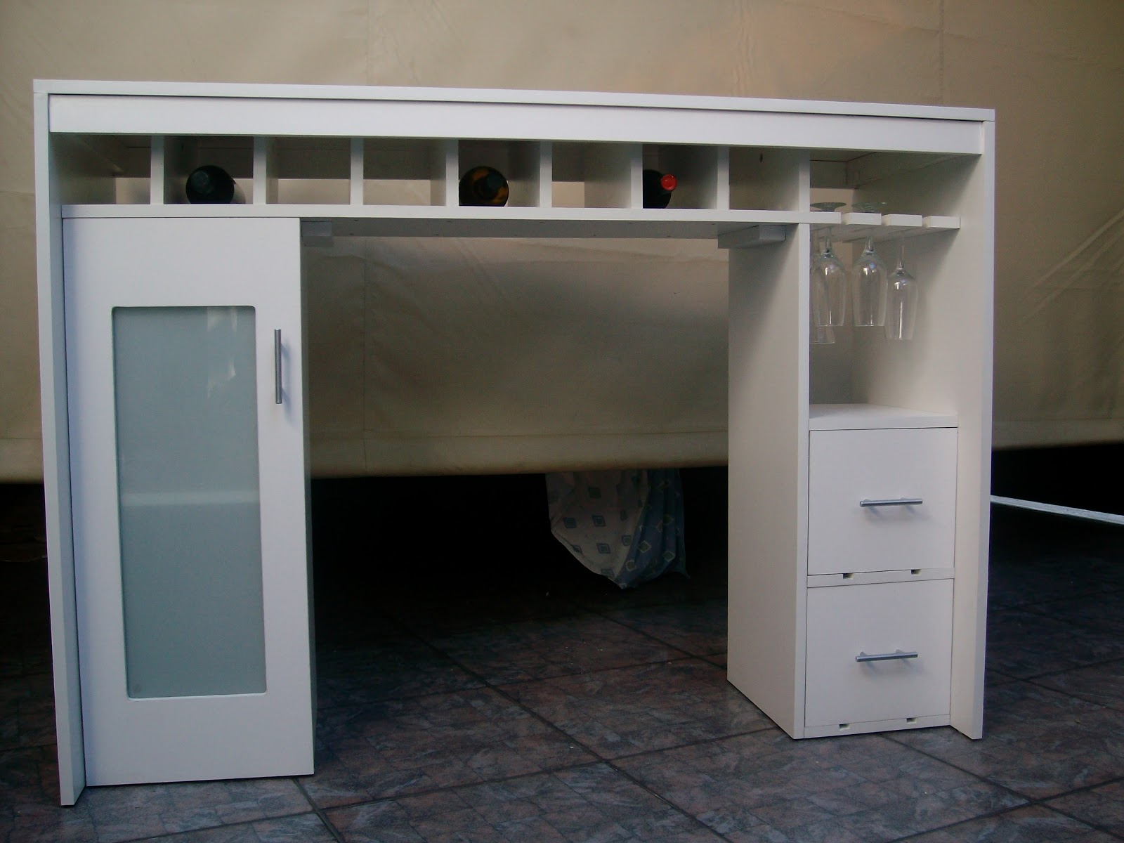 Redant design desayunador - Mueble barra cocina ...