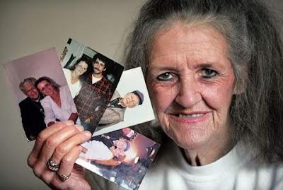 結23次婚 68歲 琳達