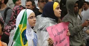 sejarah masuk islam di brasil brazil