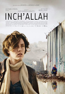 Watch Inch'Allah (2012) movie free online