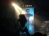 SepticFlesh, Bucuresti, Arenele Romane, 19 noiembrie 2011