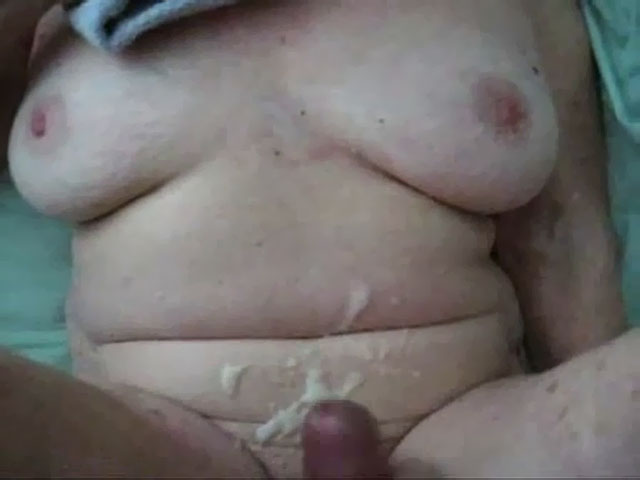 Real Mother Son Incest Cumming On Nude Mom