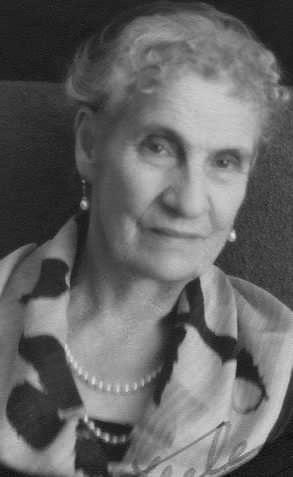 Elisabeth Helene, margravine von Meissen, née Thurn und Taxis 1903-1976