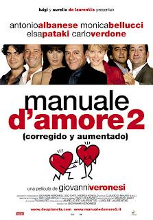 Manuale D'Amore 2: Corregido y Ampliado