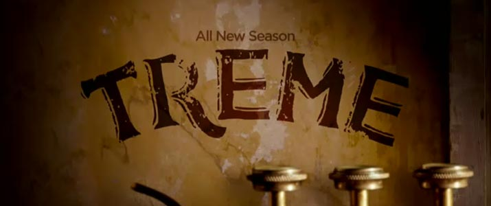 Treme  - new season