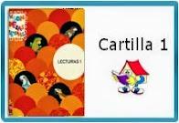CARTILLA - AL SON DE LAS LETRAS