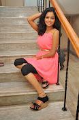 Maheswari latest glamorous photos-thumbnail-8