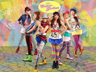 Download Lagu Super Girlies Missing You Mp3 Gratis Terbaru