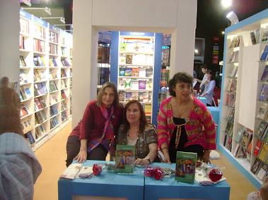 XXXIX Feria Internacional del Libro de Buenos Aires, predio rural de Palermo, 26-4-2013