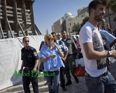 Benarkah Barcelona Teman Dekat Zionis Israel?