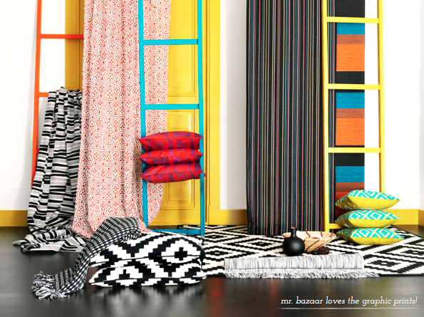 ikea 39 s new lappljung textiles collection bright bazaar by will taylor. Black Bedroom Furniture Sets. Home Design Ideas