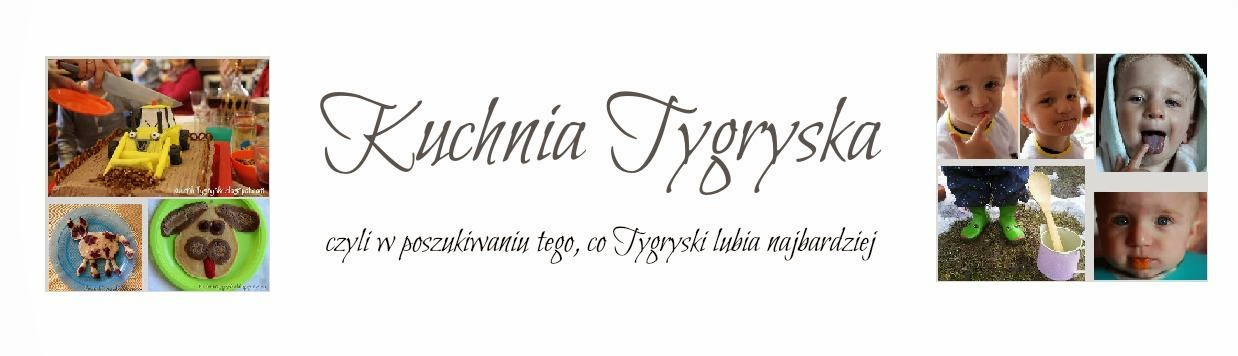 Kuchnia Tygryska