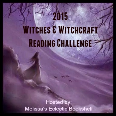 Witches & Witchcraft Reading Challenge