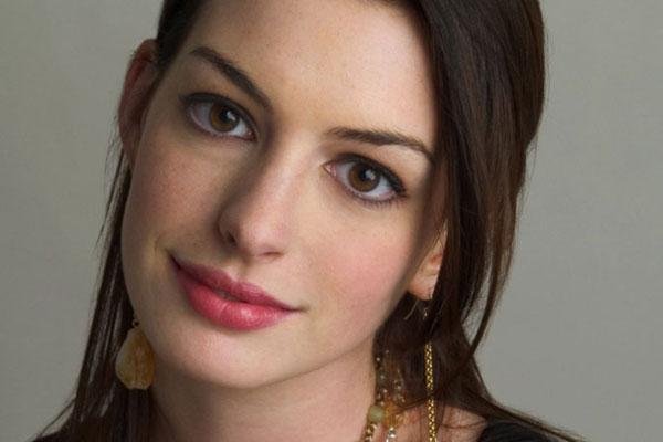 El sacrificio de Anne Hathaway para conseguir un papel