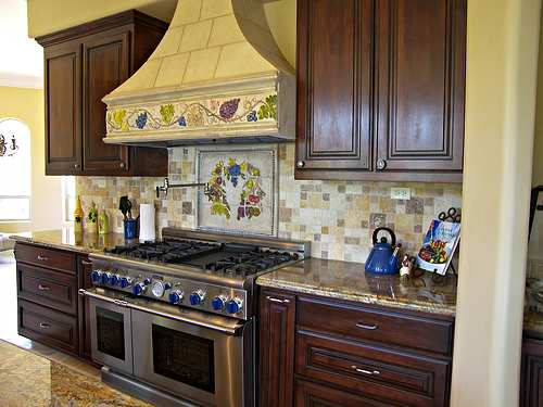 Kitchen Design: Small Kitchen Design Gallery