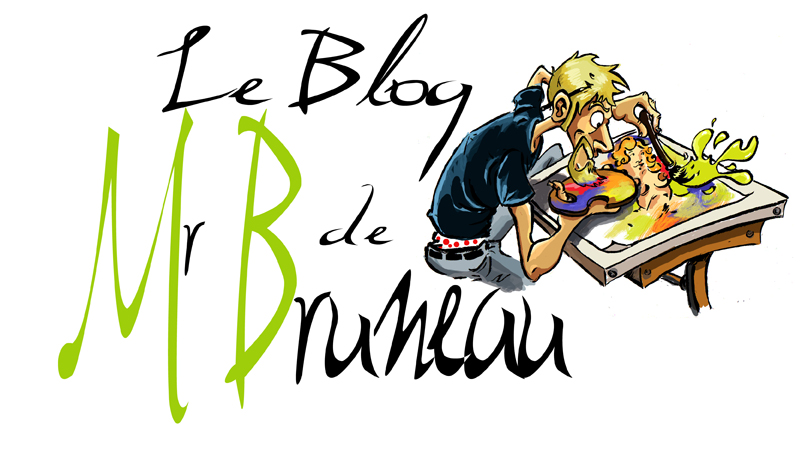 le blog de mr bruneau