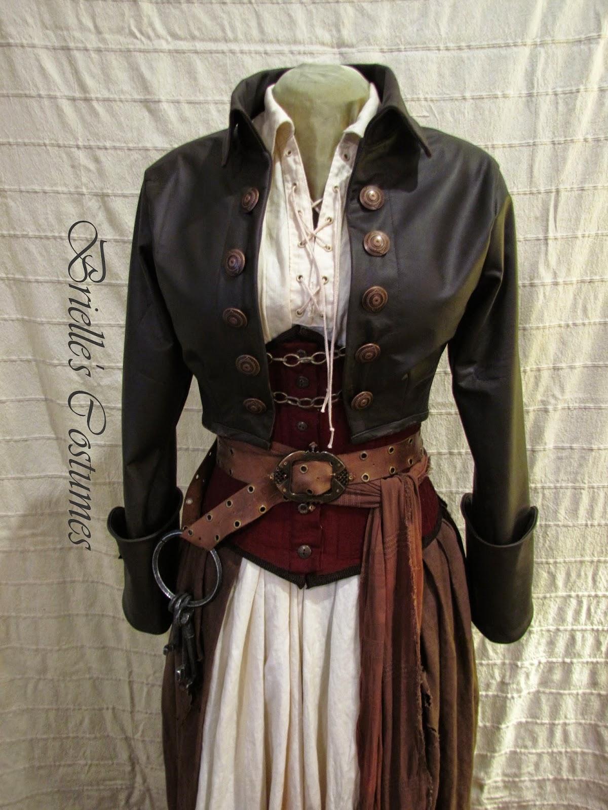 handmade unique uniquely renaissance handmade garb for