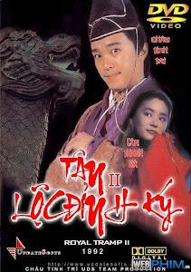 Xem Phim Tân Lộc Đỉnh Ký 2 - Royal Tramp II