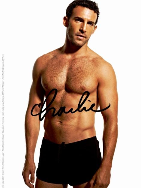 Matthew Zink's Charlie 2014 Fan Calendar