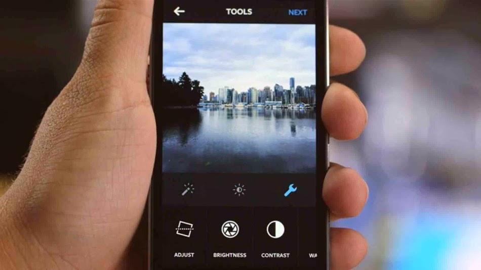 Instagram ofrece nuevas herramientas de edición avanzada