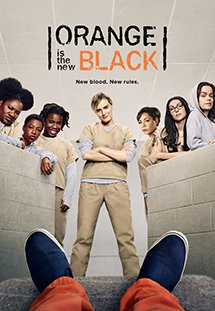 Trại Giam Kiểu Mỹ 4 - Orange is the New Black Season 4