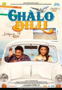 Chalo Dilli 2011 Hindi Movie Watch Online