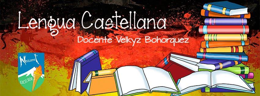 Lengua Castellana Nazaret