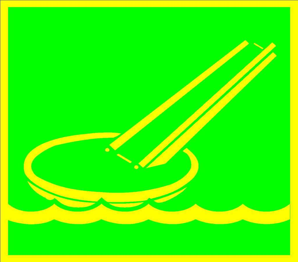 Kumpulan Simbol-Simbol Di atas Kapal # Part 2