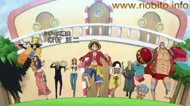 Namie Amuro - Hope Opening 20 One Piece review download lyric