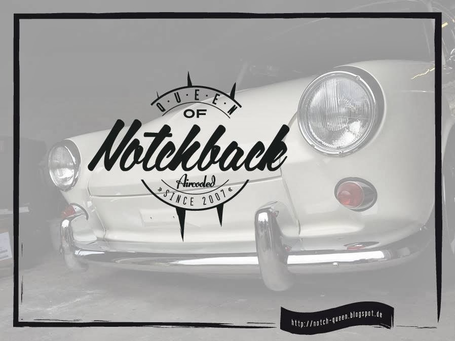 Queen of Notchback