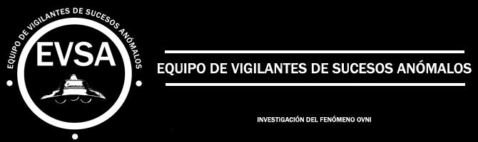 EVSA - Equipo de Vigilantes de Sucesos Anómalos
