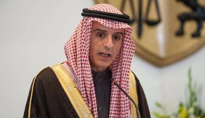Arab Saudi Putus Hubungan dengan Syiah Iran