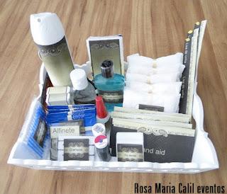 higiene, kit toilete, banheiro, decoração