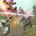 Kamen Rider Batterider War | Keisuke Kato retorna como Kamen Rider IXA