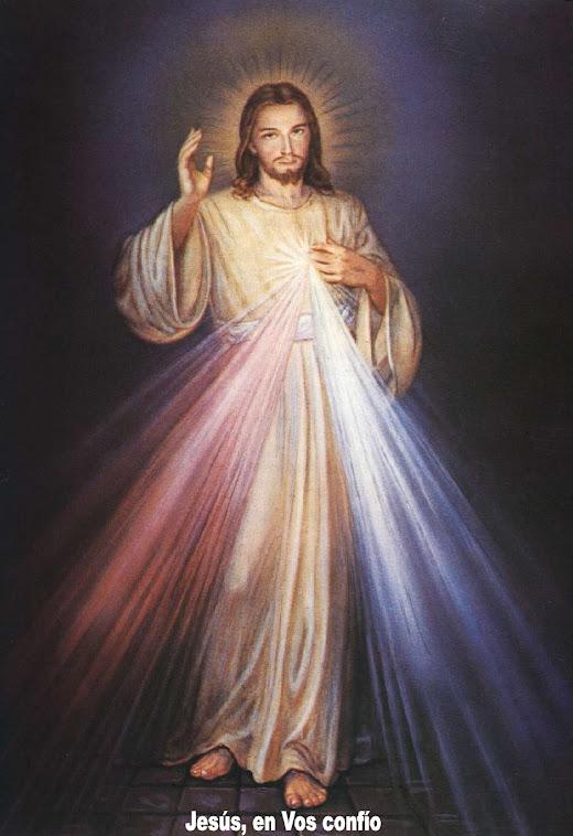 Jesús Bendice a Mis Lectores